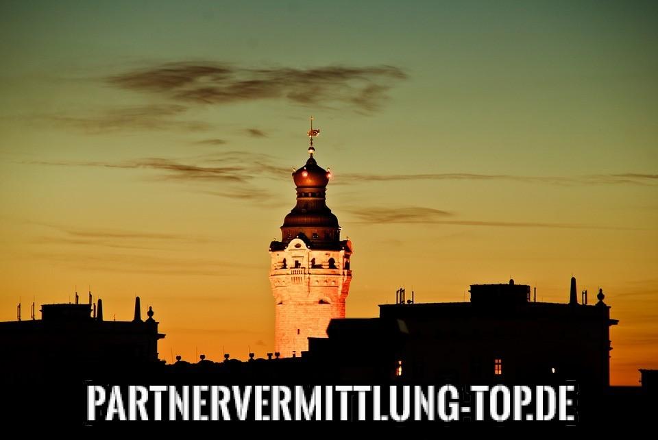 Partnervermittlung Leipzig