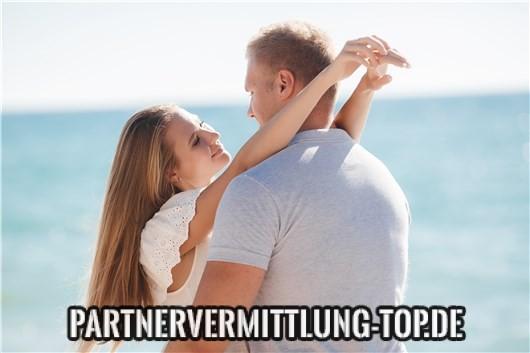 Partnervermittlung Ü60